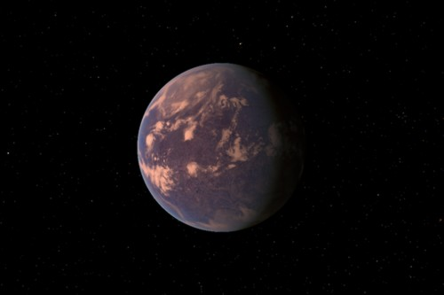 10 Strange and Mysterious Planets Outside the Solar System