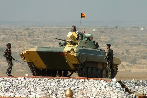 Indian Army_BMP