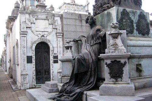 Creepiest Cemeteries or Graveyards in the World