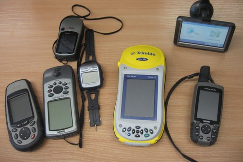 Outdated Gadgets Still in Use