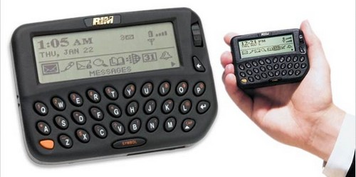 10 Outdated Gadgets