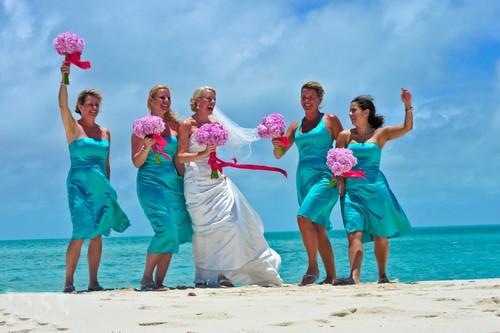 Caribbean Destination Wedding Spots