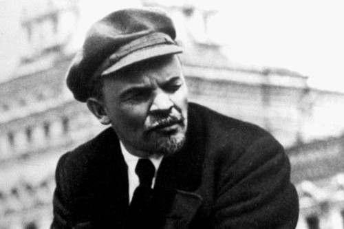 Vladimir Lenin Popular Socialist Leaders