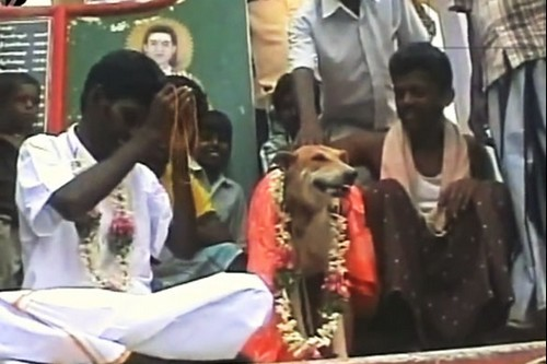 Bizarre Superstitions in India