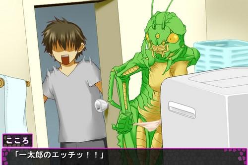 Craziest Japanese Video Games