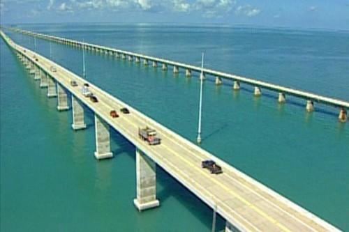 Overseas Highway, FL