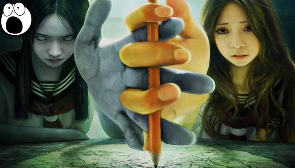 10 Paranormal Games