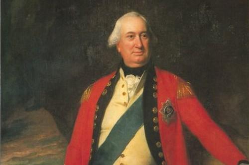 Military Men of the American Revolution