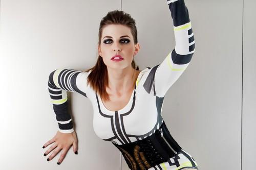 Hottest Female DJs Keli Hart