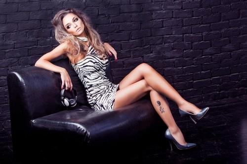 Hottest Female DJs Mari Ferrari