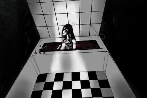 Paranormal Games Daruma-san