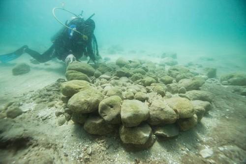 Atlit-Yam, Lost Underwater Cities