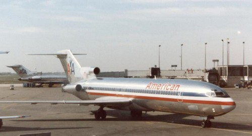 Airplanes that Disappeared Mysteriously