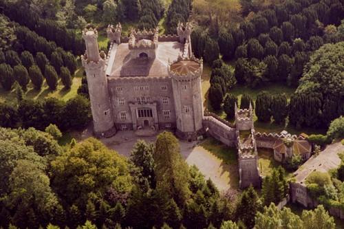 Charleville Haunted Castles in Ireland