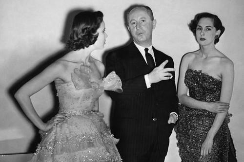 Dior, Christian Legendary Fashion Designers