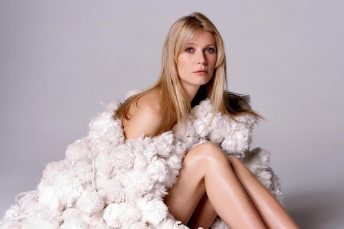 Gwyneth Paltrow Hot Photo