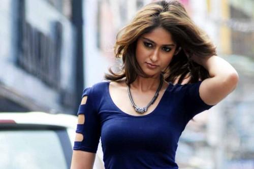 Ileana D'Cruz Hottest South Indian Actresses