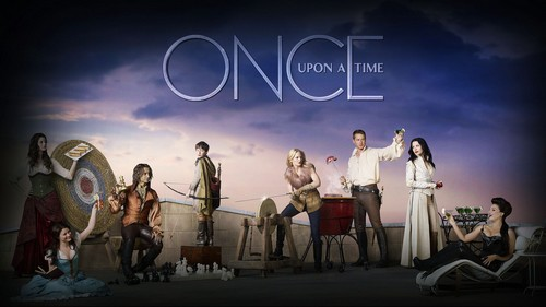 Once Upon A Time Women Centric TV Shows