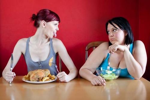 Ways to Reduce Obesity