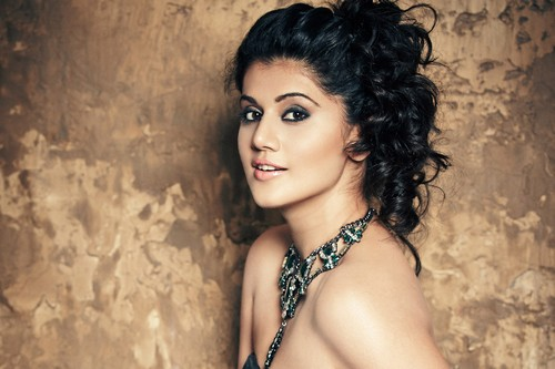 Taapsee Pannu Hottest South Indian Actresses