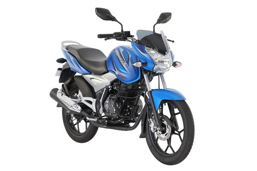 Top 10 Bikes in India Bajaj Discover