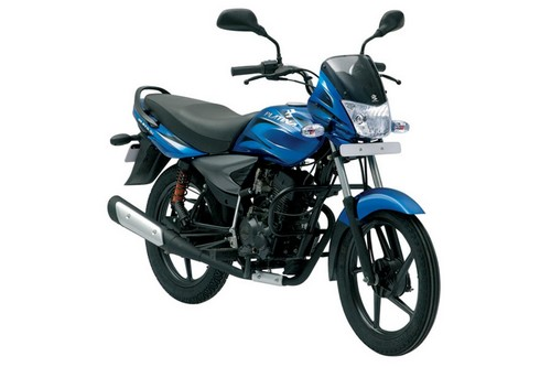 Top 10 Bikes in India Bajaj Platina