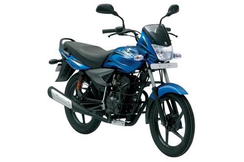 Top 10 Bikes in India Bajaj Platina
