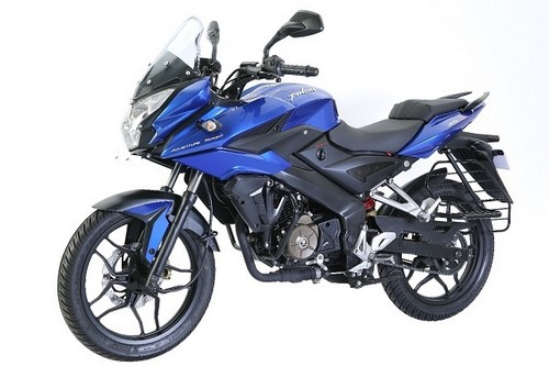 Top 10 Bikes in India Bajaj Pulsar