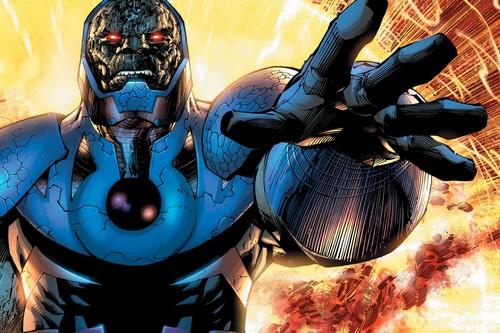DarkseidGreatest DC Comic Villains