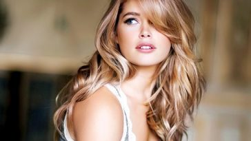 10 Countries With The Most Beautiful Women