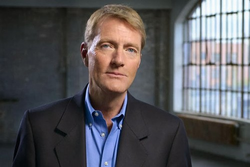 Lee Child 10 Greatest Mystery Writers