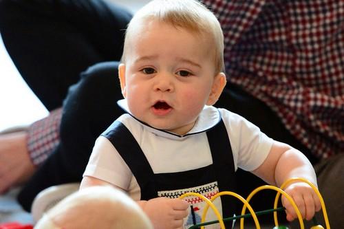 Prince George Wealthiest Kids