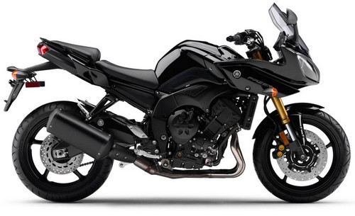 Top 10 Bikes in India Yamaha Fazer