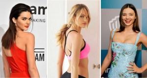 Highest Paid Models 2019