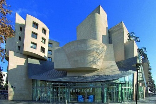 Film Museums, France