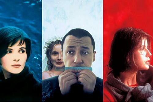 Greatest Film Trilogies