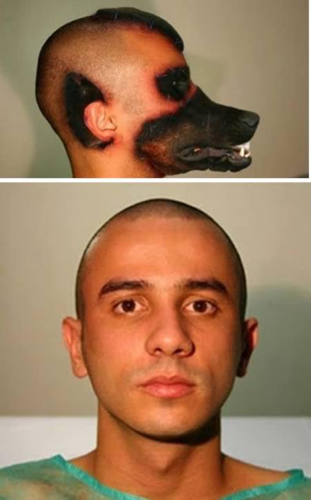Face Modifications