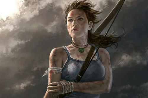 Lara Croft (Tomb Rider series)