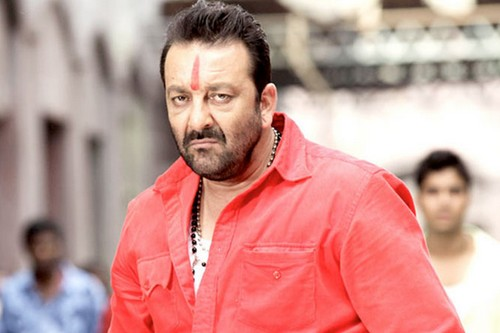 Bwood King Sanjay Dutt