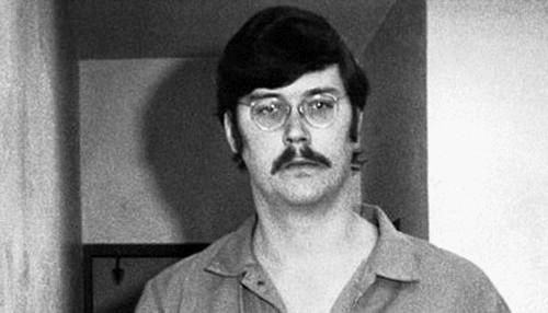 EDmund Kemper. The Co-ed Killer