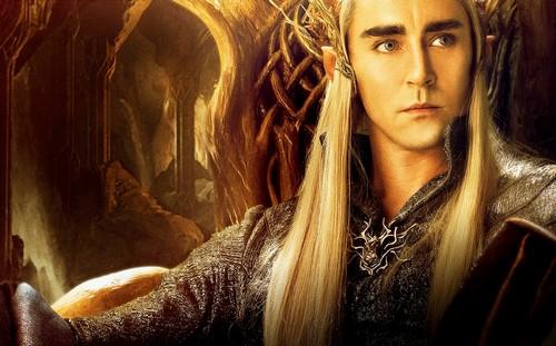 J. R. R Tolkien's Elves