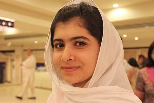 Malala Yousafzai Profile