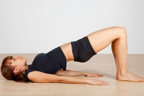 Yoga Exercises That Help You Lose Belly Fat