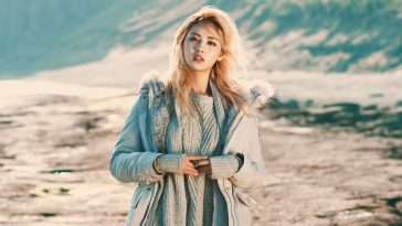 Nana-most beautiful girl 2017