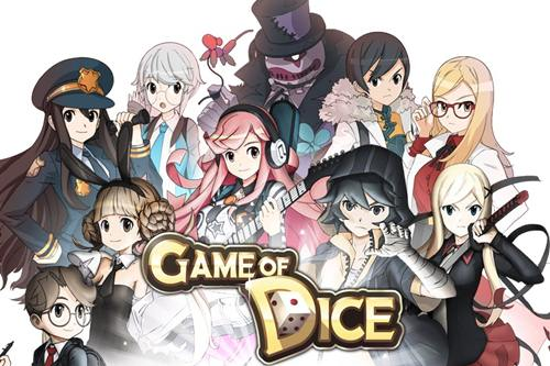 collectible RPGs for Android and iOS