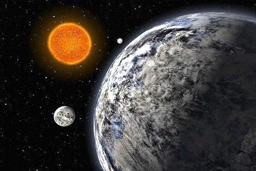 potentially habitable planets