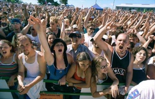 Summerfest, Wisconsin