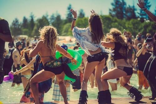 What the Festival, Oregon