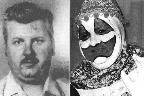 Monstrous Serial Killers