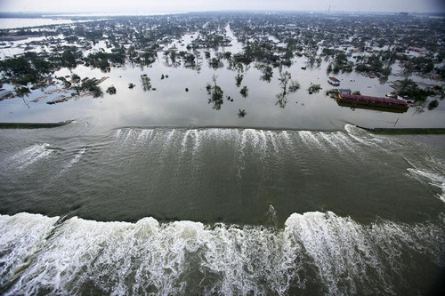 Worst Natural Disasters